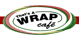 That's a Wrap & Pizza Cafe